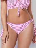 Plus Size Belle Lei Underwire Bikini Bottom FINAL SALE