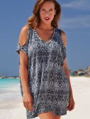 Plus Size Grace Chinle Tunic