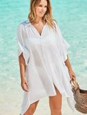 Plus Size Sawyer Button Up Shirt